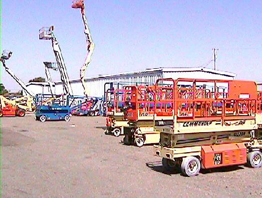 yardlifts